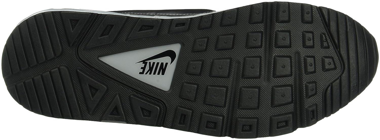 Nike Herren Air Max Command Command Command Leather Laufschuhe B01HZQU97K  b1852e