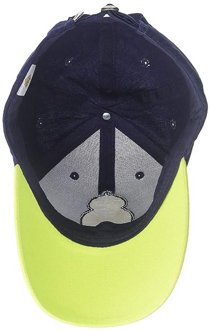 Amazon.com : Rhinox Real Madrid CF Neon Yellow Sun Buckle Espana Spain Gorra La Liga Hat Cap : Sports Fan Baseball Caps : Sports & Outdoors