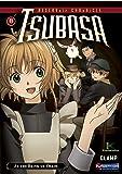 Tsubasa, Vol. 11: Reservoir Chronicles - At the Brink of Chaos