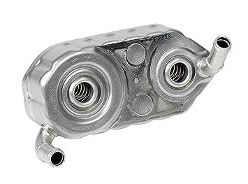 NRF 31741 Radiador de aceite, aceite motor