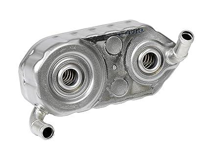 NRF 31179 Radiador de aceite, aceite motor: Amazon.es: Coche ...