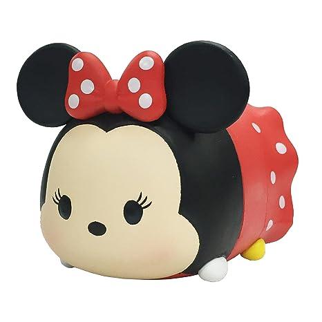 Amazon.com: Zum Zum collection bank Minnie: Toys & Games