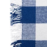 DII 100% Cotton 18x28 Dish Towels Check