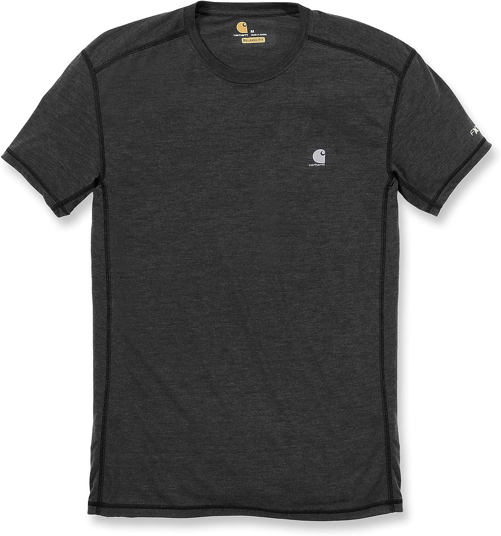 Carhartt Men's Force Extremes Lightweight Work T-Shirt