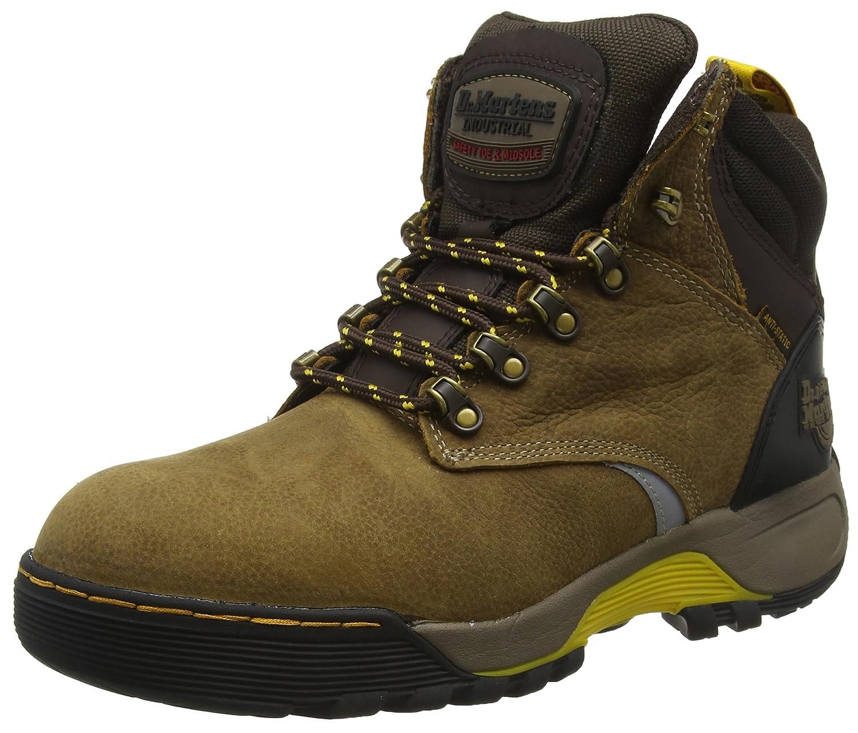 Martens Ridge St Zapatos de Seguridad Unisex Adulto Dr