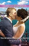 The Bridesmaid's Baby Bump (Sydney Brides Book 3)