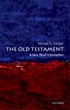 The Old Testament: A Very Short Introduction (Very Short Introductions)