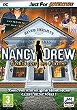 Les Nouvelles Enquêtes de Nancy Drew : Alibi in Ashes