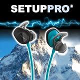 Setup Pro for Bose Earphones
