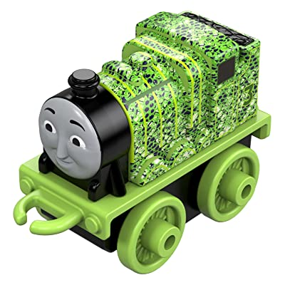 Thomas the Train Minis Single Pack, Snake Henry: Toys & Games