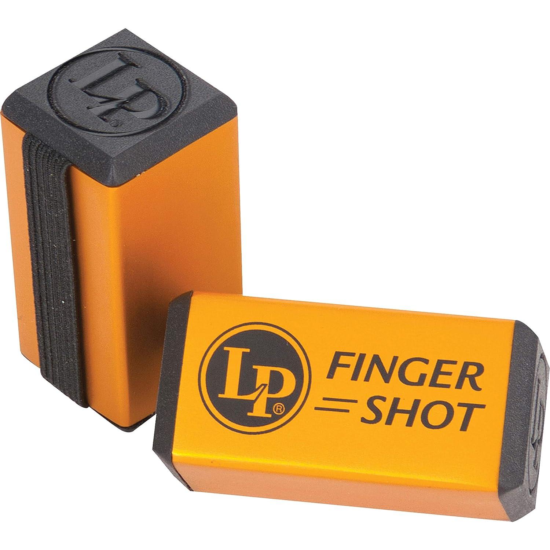 Latin Percussion Finger Shot Shaker LP442F