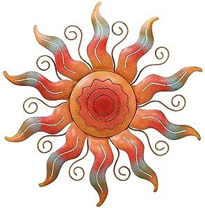 Regal Art & Gift Sun Wall Decor