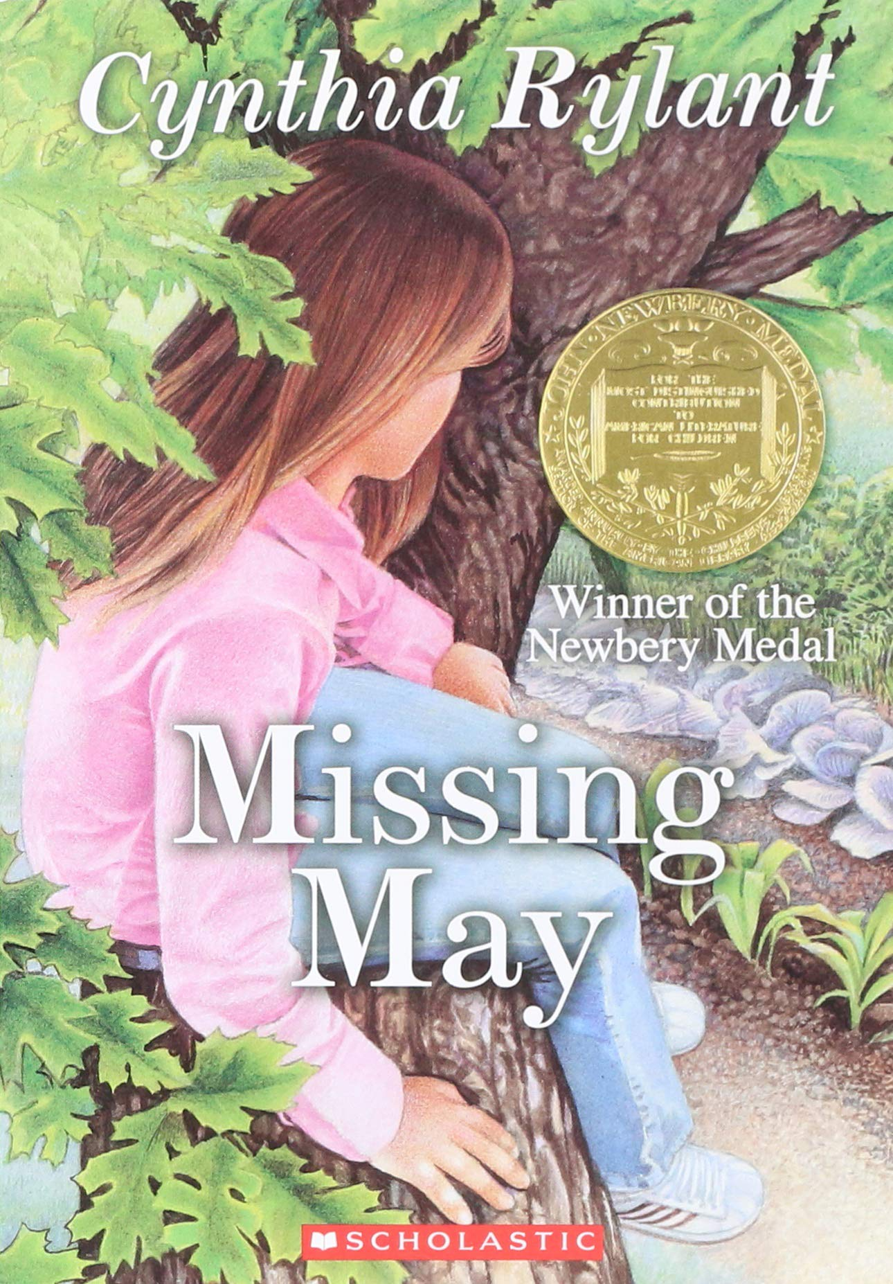 037ef2a57c8c4 Missing May (Scholastic Gold): Cynthia Rylant: 9780439613835: Amazon ...