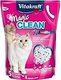 Vitaraft Katzenstreu, Magic Clean