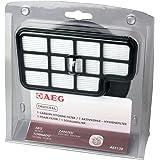 AEG AEF138 Filter-Set für AEG Cyclon Power(AE 78, AE7805, AE7810, AE7811 ,Aktivkohle- Hygiene- Filter, Schaumfilter)