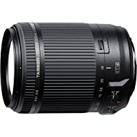 Tamron AFB018C700 18-200mm F/3.5-6.3 Di II VC Zoom Lens for Canon