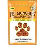 Pet Munchies Chicken Training Treat 50g, Pack of 8