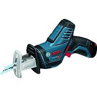 Bosch Professional Scie sabre sans-fil GSA 12V-14 2x2,5 Ah, 060164L974