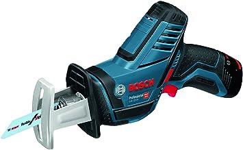 Bosch Professional Gsa 12v 14 Akku Sabelsage 2 X 2 5 Ah 12v Akku