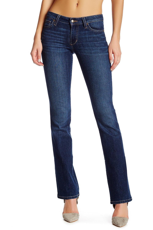 Joes Jeans The Honey Curvy Bootcut Stretch Denim Pants Olympia