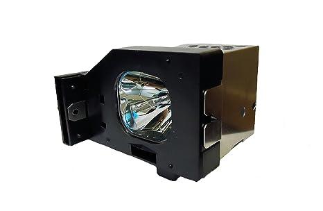 amazon com panasonic pt60lc14 lamp with housing ty la1000 electronics rh amazon com Panasonic PT AE8000 Panasonic TV