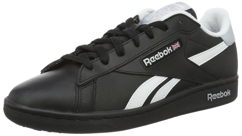 76336bf9c414b Reebok Men s NPC UK Retro Low-Top Sneakers  Amazon.co.uk  Shoes   Bags