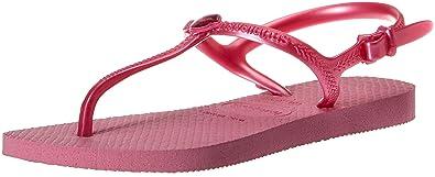 bbdd65db55 Havaianas Kids  Freedom SL (Toddler Little Kid)  Amazon.in  Shoes ...
