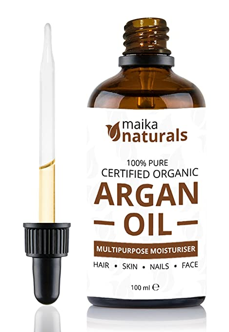 vari stili vendita di liquidazione davvero comodo Olio di argan - 100% puro e biologico certificato pressato a ...