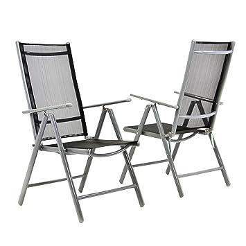 Holz Metallgestell Stuhl platzsparend günstig klappmöbel ethimo FLOWER