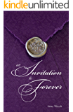 An Invitation to Forever (Anna Tikvah Book 3)