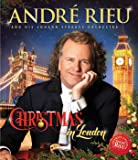 André Rieu - Christmas in London [Blu-ray]
