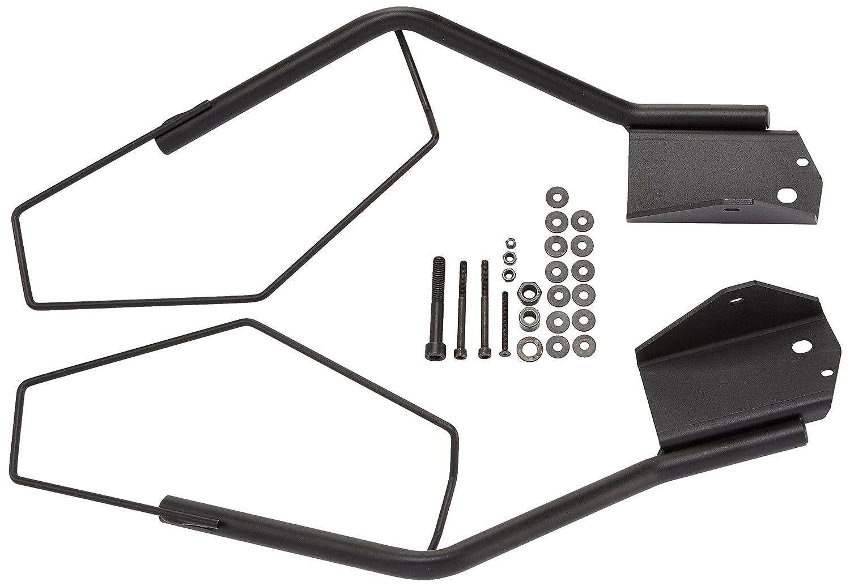 SHAD K0Z883SE Kit Side Bag Hol.KAWA.Z800 '13, Nero NAD S.L