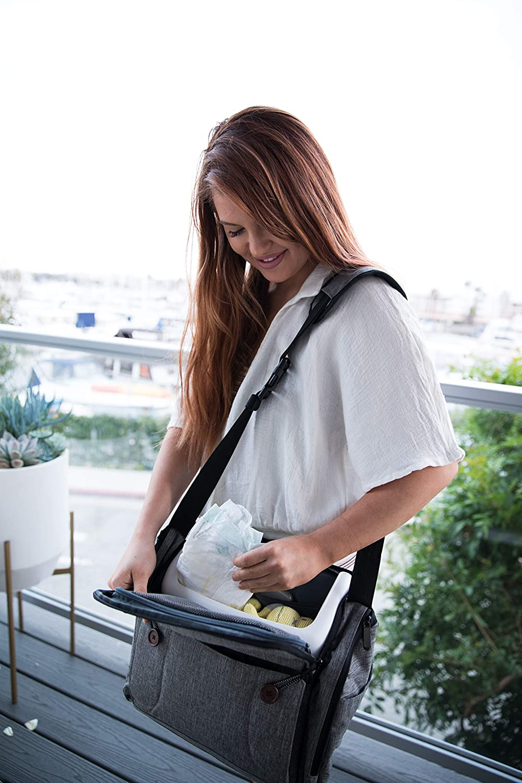 Amazon.com: Baby Brielle - Bolsa de viaje portátil para ...
