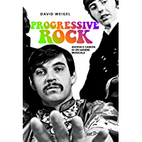 Progressive rock: Ascesa e caduta di un genere musicale