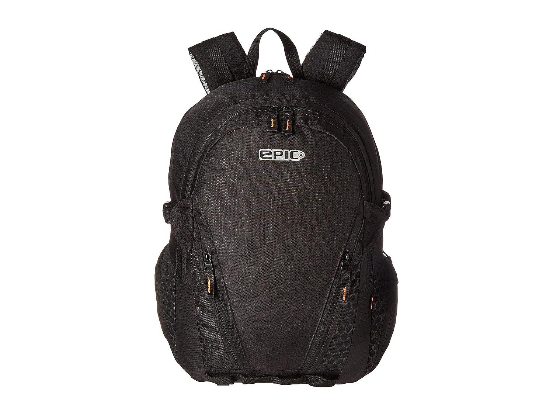 [エピック トラベルギア] EPIC Travelgear レディース AdventureLAB Skeleton Backpack 25L バックパック [並行輸入品]  ブラック B06Y1GL8KG