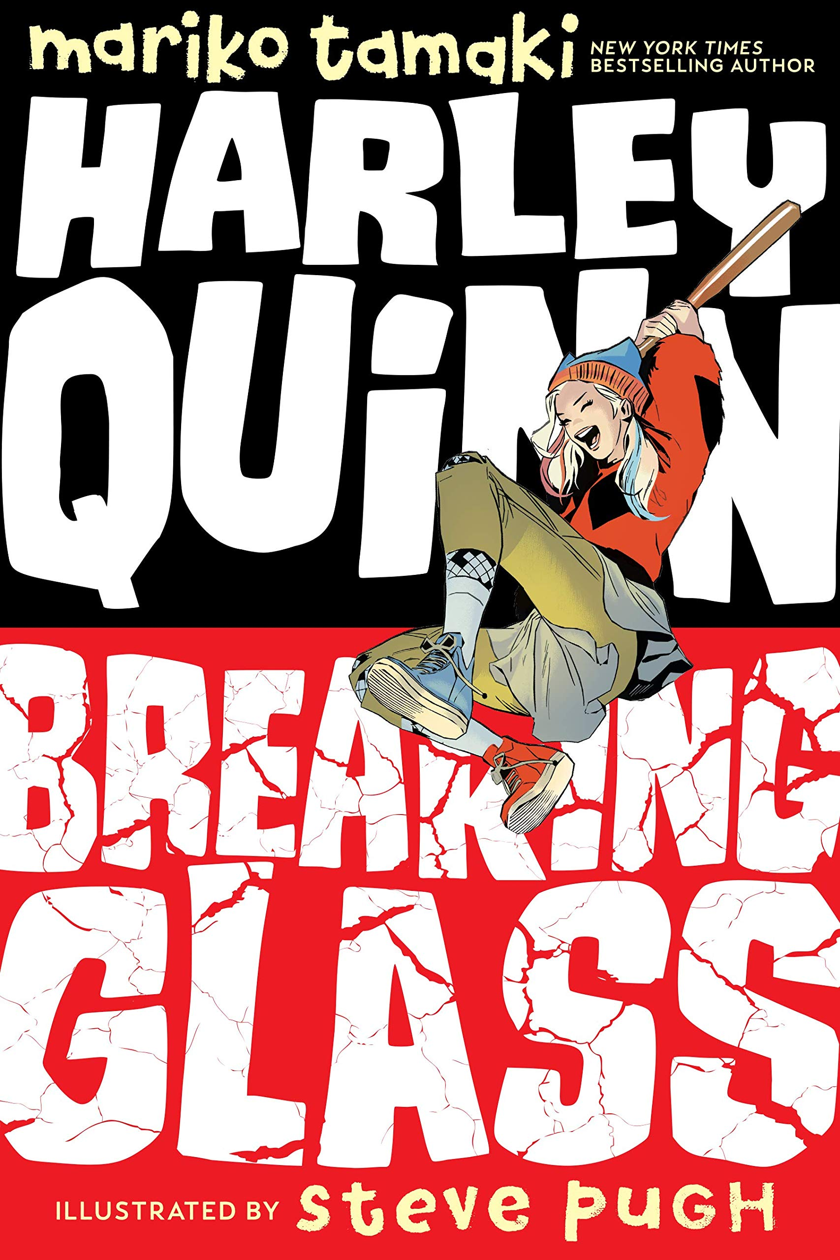 Image result for harley breaking glass
