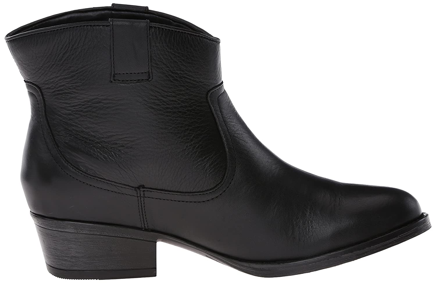 Kenneth Boot Cole REACTION Women's Hot Step Western Boot Kenneth B00WRI17Y6 10 B(M) US|Black ea4935