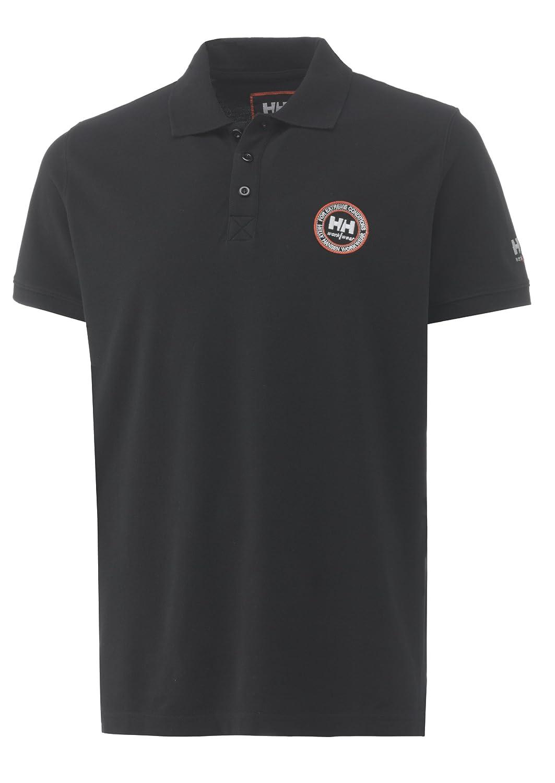Helly Hansen Poloshirt Chester Polo 79104 100/% Baumwolle Shirt 990 S