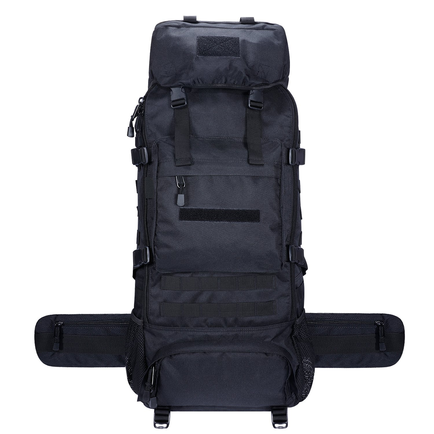 Amazon.com : Gonex Tactical Military Molle Backpack 70L, Oxford ...