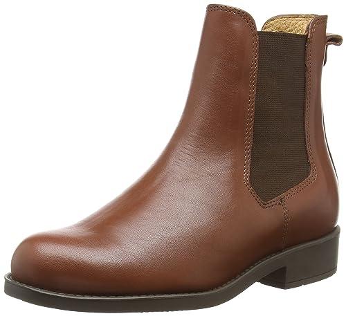 c12ca316c9db61 Aigle Damen Orzac W 2 Chelsea Boots  Amazon.de  Schuhe   Handtaschen