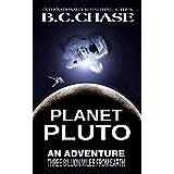 Planet Pluto: A Suspense Novel