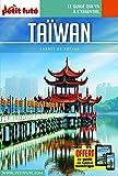 Guide Taïwan 2018 Carnet Petit Futé