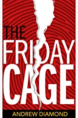 The Friday Cage (Claire Chastain Book 1) Kindle Edition