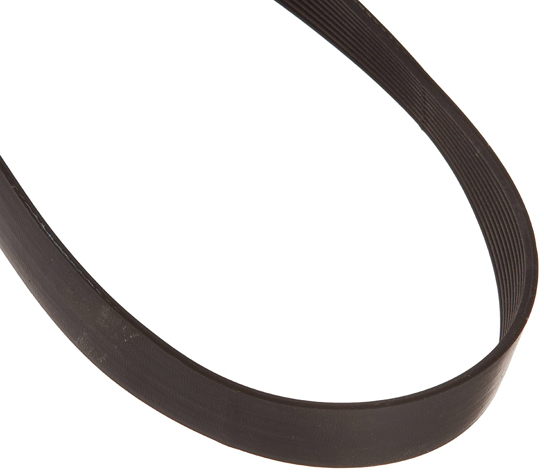 Gates 430J10 Micro-V Belt J Section 10 Rib 1 Width 430J Size 43 Length