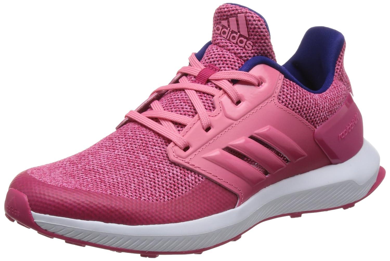 TALLA 40 EU. adidas RapidaRun K, Zapatillas de Trail Running Unisex Adulto