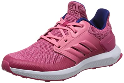 adidas RapidaRun K, Chaussures de Running Mixte Enfant