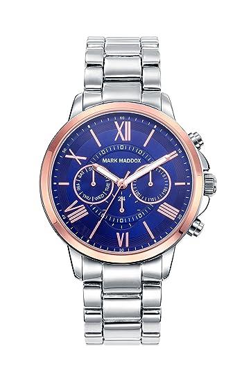 Reloj Mark Maddox - Hombre HM6011-33