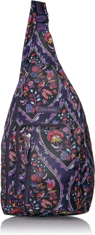 Vera Bradley Women's Lighten Up Sling Backpack