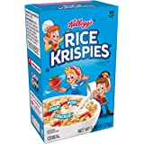 Rice Krispies Toasted Rice Cereal, .88-Ounce(Pack of 70)