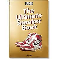 Sneaker Freaker. The Ultimate Sneaker Book! (Varia)